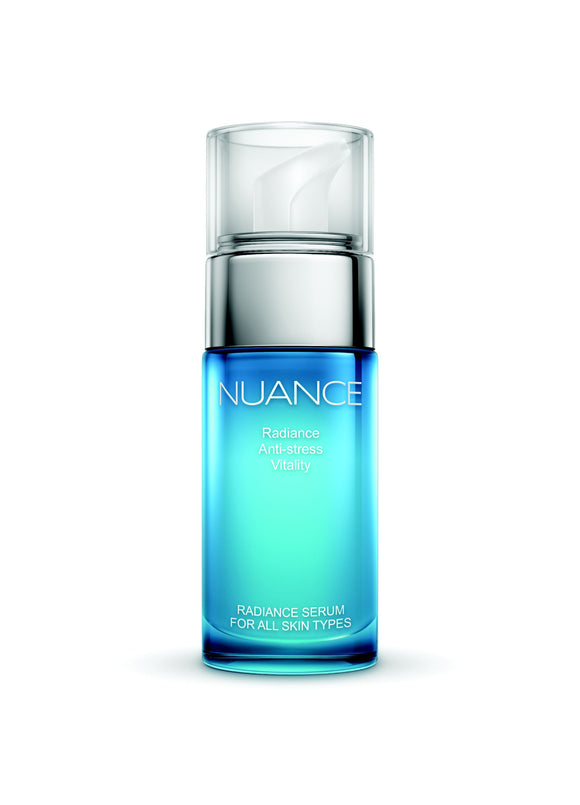 NUANCE Magical Radiance Control Serum for all skin types 30ml - mydrxm.com