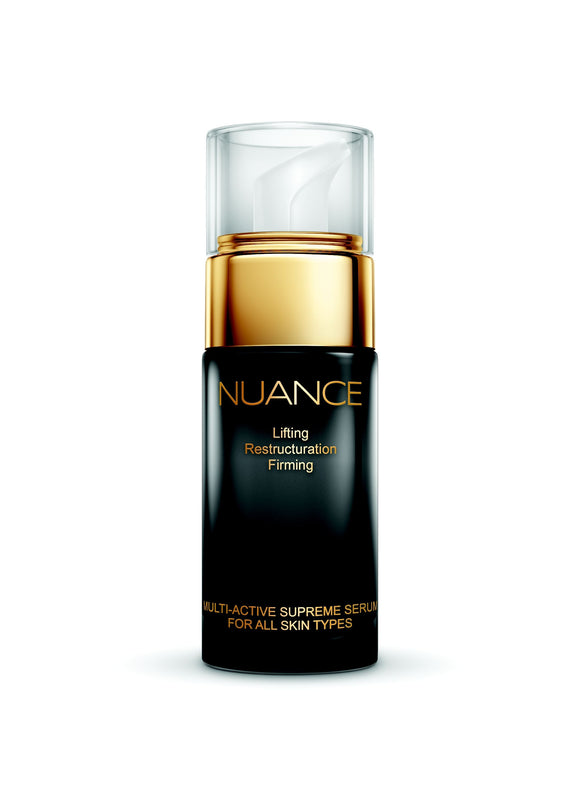 Nuance Magical Supreme Lifting Serum 30 ml for all skin types - mydrxm.com
