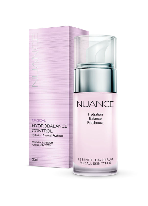 Nuance Magical Hydrobalance Control Serum for All Skin Types 30 ml - mydrxm.com