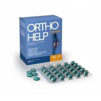 Ortho help Collagen 150 capsules