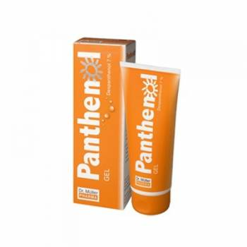 Dr. Müller Panthenol Gel 7% 100 ml - mydrxm.com