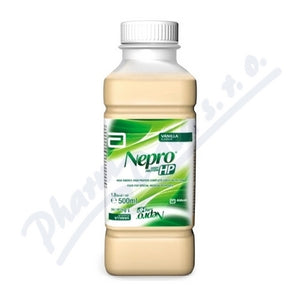 NEPRO HP ORAL SOLUTION 500 ml