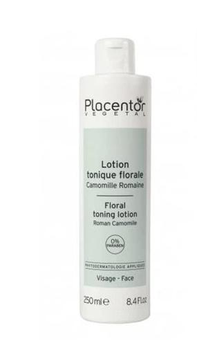 Placentor Herbal Lotion 250 ml