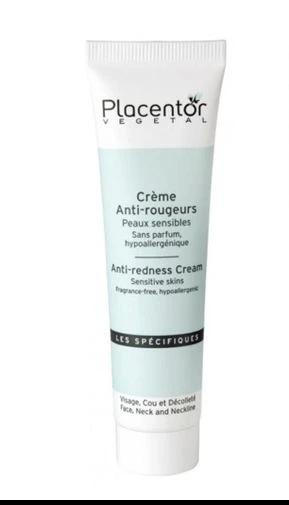Placentor Anti-redness cream 30 ml