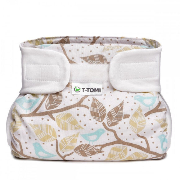 T-tomi Orthopedic abduction panties 3-6 kg 1 pc birds - mydrxm.com