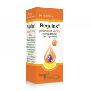 Regulax picosulphate drops 20 ml - mydrxm.com
