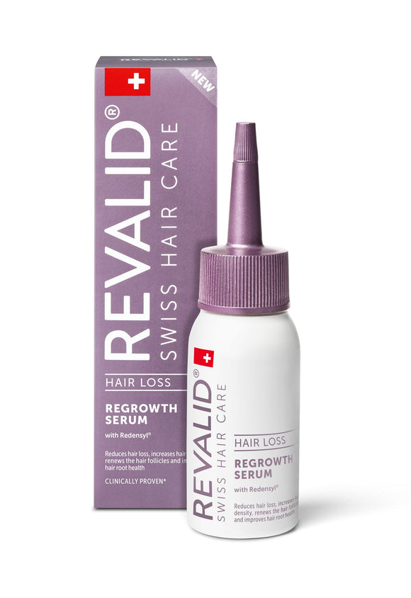Revalid Regrowth Serum 50 ml Hair Growth - mydrxm.com