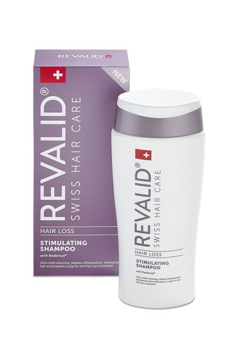 Revalid Stimulating Shampoo Hair Shampoo 200 ml