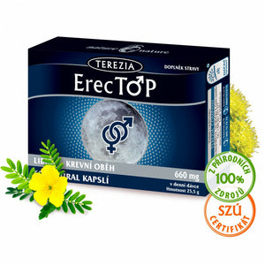 100% Organic Erection Herbal Sexual Stimulation vitamins BIO 60 capsules - mydrxm.com