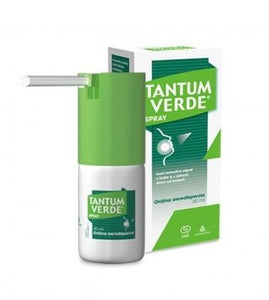 Tantum verde Spray 0.15% oral spray 30 ml - mydrxm.com