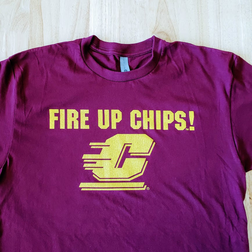 New Product Alert: Fire Up Chips!
