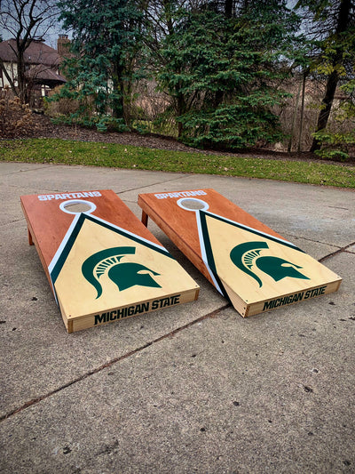 You've Got Your Cornhole Decal...Now What?