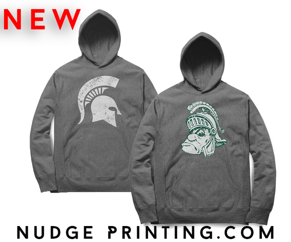 NEW: Michigan State Hoodies!