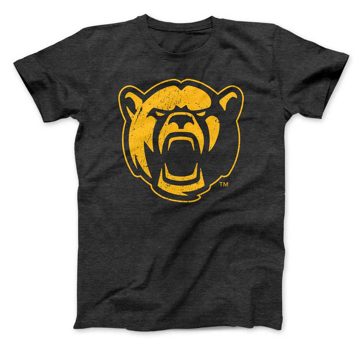 Baylor University Bears Super Soft T-Shirt - Nudge Printing