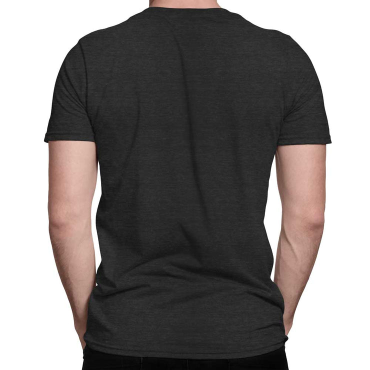 West Point Academy Army Black Knights Premium Charcoal T-Shirt - Nudge Printing