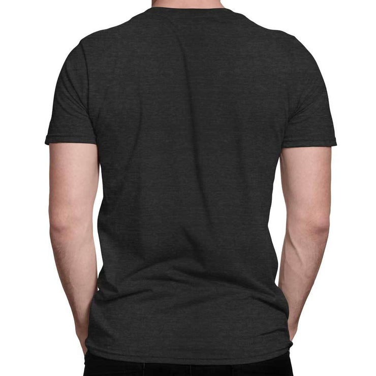West Point Military Army Premium Charcoal T-Shirt - Nudge Printing