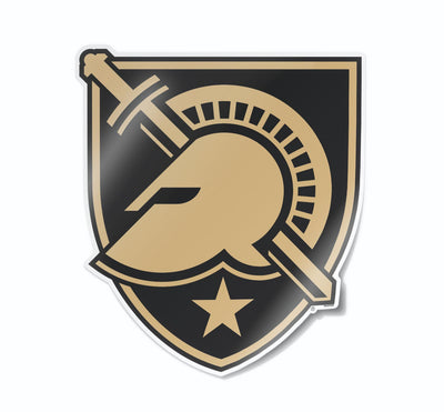 West Point Academy Army Black Knights Logo Car Decal Sticker - Nudge Printing