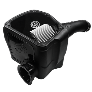 S&B Dry Cold Air Intake for 2007-2020 Toyota Tundra/ Sequoia 5.7L, 4.6L