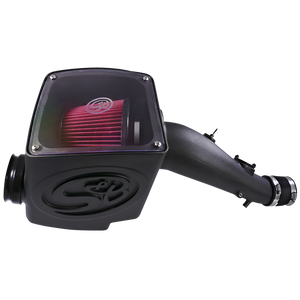 S&B Cotton Cold Air Intake for 2005-2011 Toyota Tacoma 4.0L