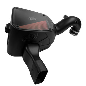 S&B Cleanable Cold Air Intake for 2019-2020 Dodge Ram 1500/ 2500/ 3500 5.7L HEMI (New Body Style)