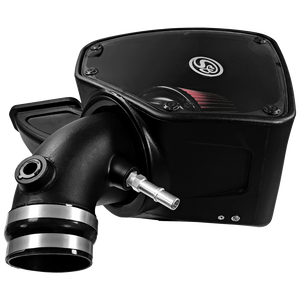 S&B Cleanable Cold Air Intake for 2014-2018 Dodge RAM 2500/ 3500 6.4L HEMI