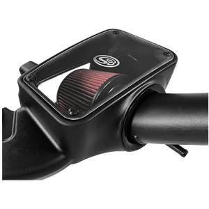S&B Cotton Cleanable Cold Air Intake for 2009-2020 Dodge RAM 1500/ 2500/ 3500 5.7L HEMI