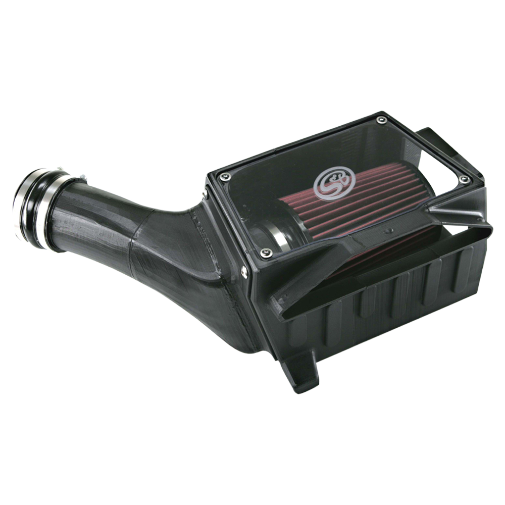 S&B Cleanable Cold Air Intake for 1994-1997 Ford Powerstroke 7.3L