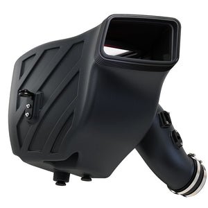 S&B Dry Extendable Cold Air Intake for 2019-2020 Dodge RAM Cummins 6.7L