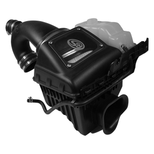 S&B Dry Cold Air Intake for 2015-2017 Ford Expedition 3.5L Ecoboost
