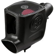 Load image into Gallery viewer, S&B Cleanable Cold Air Intake for 2008-2010 Ford Powerstroke 6.4L 75-5105