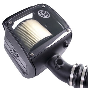 S&B Dry Cold Air Intake for 2009-2014 Silverado 1500/ Sierra 1500