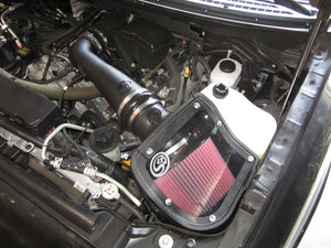S&B Dry Cold Air Intake for 2009-2010 Ford F-150, Raptor 5.4L