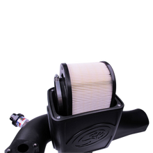 Load image into Gallery viewer, S&B Dry Cold Air Intake for 2003-2007 Ford Powerstroke 6.0L