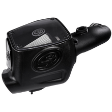 Load image into Gallery viewer, S&B Dry Cold Air Intake for 2008-2010 Ford Powerstroke 6.4L