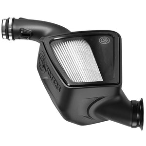 S&B Cold Air Intake for 2017-2019 Nissan Patrol I6-4.8L