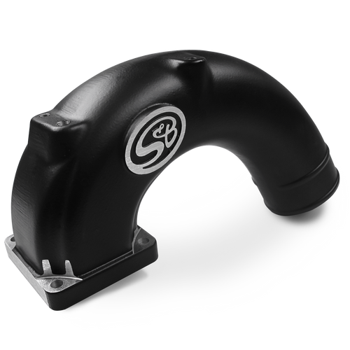 S&B Intake Elbow for 2003-2007 Dodge RAM 2500, 3500 5.9L Diesel