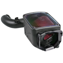 Load image into Gallery viewer, S&B Cotton Cleanable Cold Air Intake for 2004-2005 Chevy/ GMC Duramax LLY 6.6L