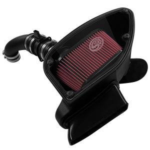 S&B Cotton Cold Air Intake for 2009-2015 VW 2.0L TDI