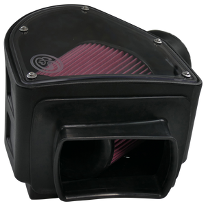 S&B Cotton Cleanable Cold Air Intake for 1994-2002 Dodge RAM Cummins 5.9L