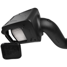 Load image into Gallery viewer, S&B Dry Extendable Cold Air Intake for 2006-2007 Chevy/ GMC Duramax LLY-LBZ 6.6L