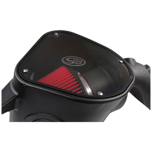 S&B Cotton Cleanable Cold Air Intake for 2010-2012 Dodge RAM Cummins 6.7L