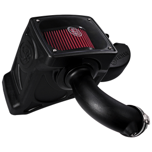 S&B Cotton Cold Air Intake for 2015-2016 Colorado/ Canyon 3.6L