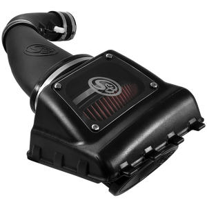 S&B Cleanable Cold Air Intake for 2011-2016 Ford F-250/ F-350 6.2L