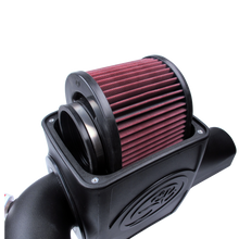 Load image into Gallery viewer, S&B Cleanable Cold Air intake for 2003-2007 Ford Powerstroke 6.0L