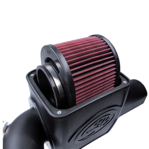 S&B Cleanable Cold Air intake for 2003-2007 Ford Powerstroke 6.0L