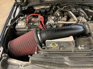 S&B Cotton Open Air Intake For 2017-2019 Ford Powerstroke 6.7L