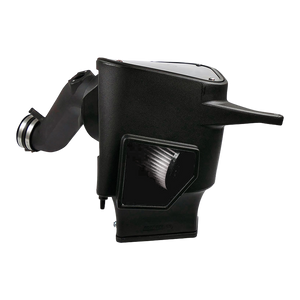 S&B Dry Cold Air Intake for 2010-2012 Dodge RAM Cummins 6.7L