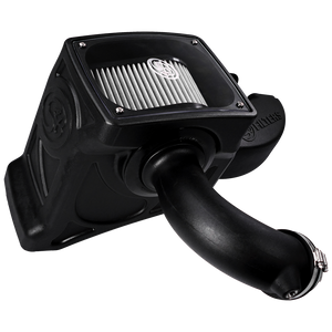 S&B Dry Cold Air Intake for 2015-2016 Colorado/ Canyon 3.6L