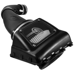 S&B Dry Cold Air Intake for 2011-2016 Ford F-250/ F-350 6.2L