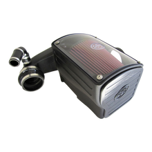 Load image into Gallery viewer, S&B Cotton Cleanable Cold Air Intake for 1992-2000 Chevy/ GMC Duramax 6.5L
